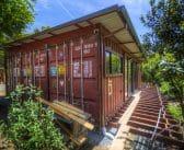 La maison container : tendance et écologique