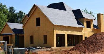 Construction d'une maison en bois : 4 bonnes raisons de se lancer !