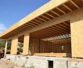 Combien coûtent la construction d'une maison en bois ?