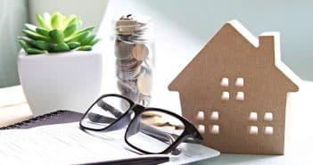 Comment calculer le coût d'un prêt relais