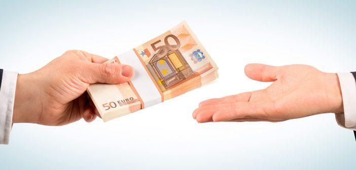Déclarer un prêt entre particuliers