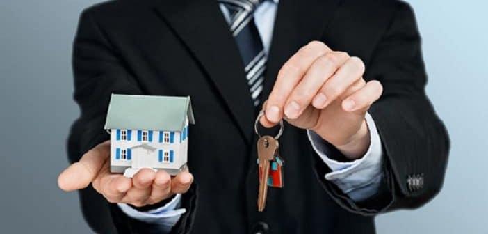 Commission agent immobilier de quoi parle-t-on