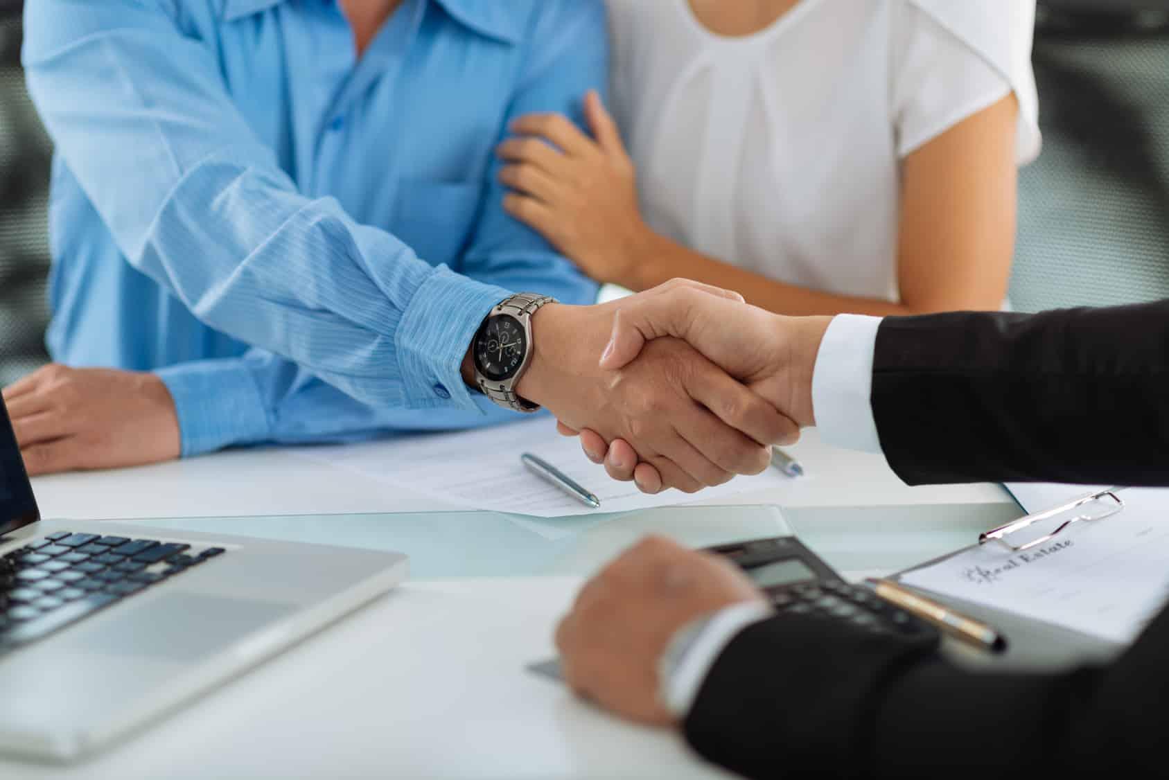 Un accord de prêt