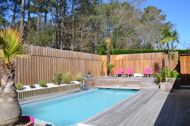 piscine et taxe d'aménagement