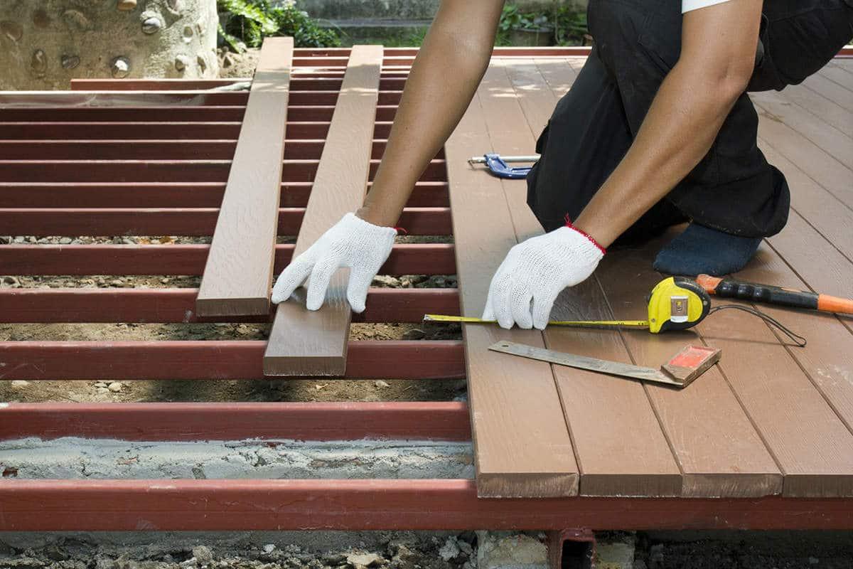 Considérer la variante du bois pour la maison en bois