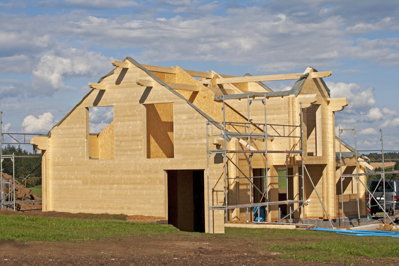 Considérer le type de construction