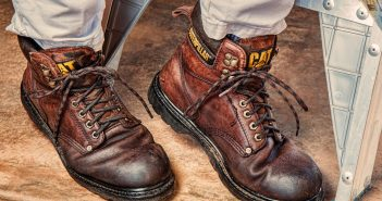 Chaussures de sécurité : quel modèle choisir?