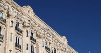Comment se porte le marché immobilier à Cannes en 2021 ?