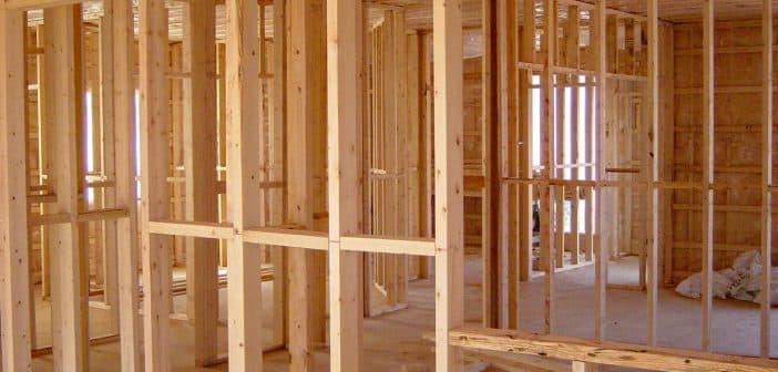 Les raisons d'opter pour une maison ossature bois