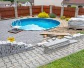 Construction de piscine : les grandes étapes