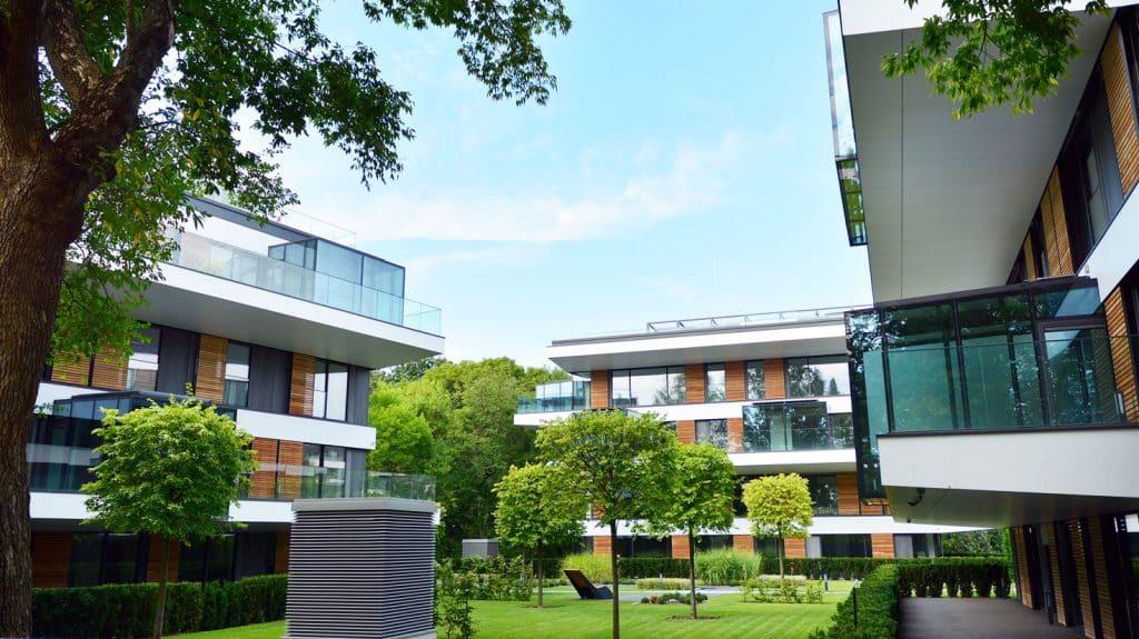 immobilier à Lyon