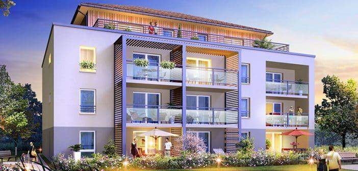 Les normes et standards énergétiques d'un logement neuf