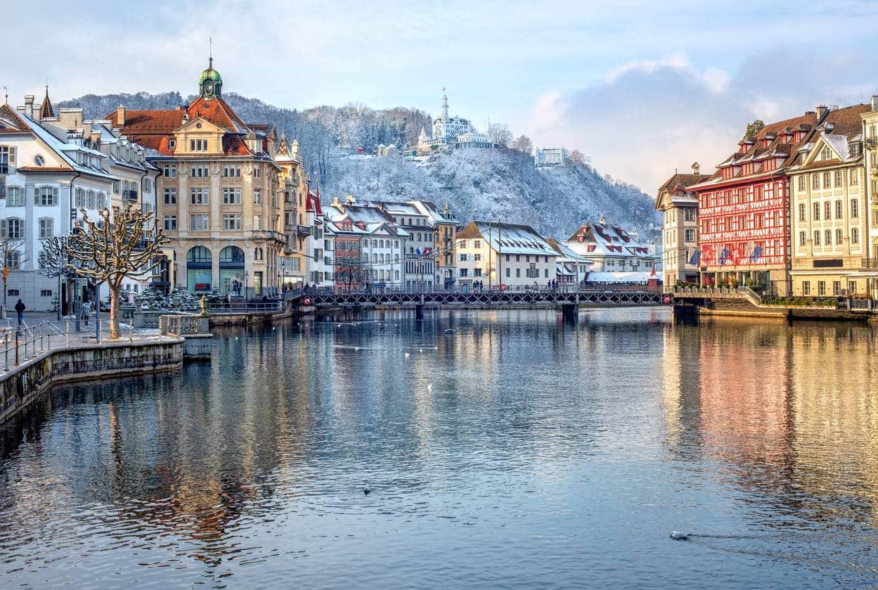 patrimoine immobilier en Suisse, une estimation selon plusieurs critères