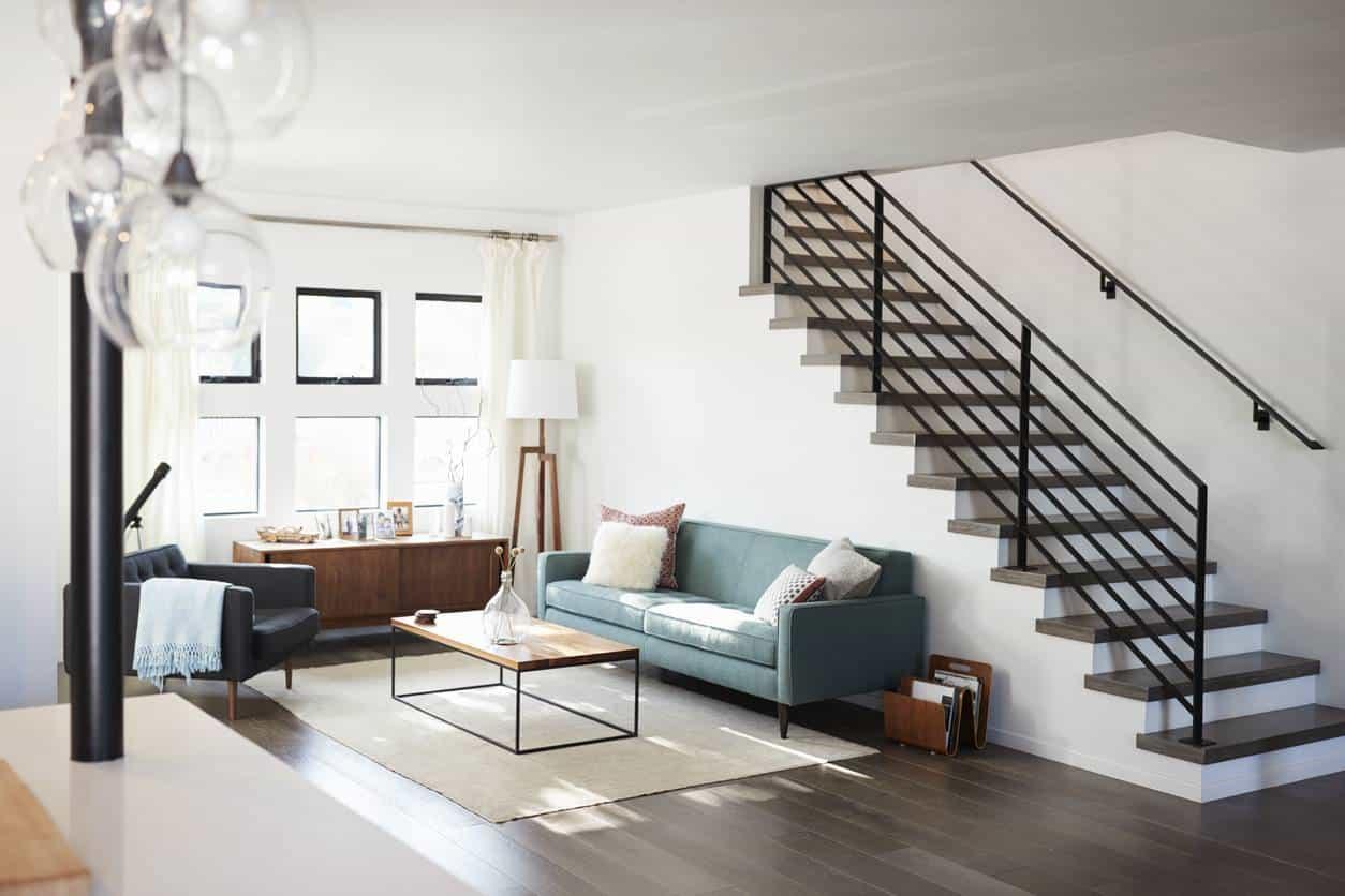 appartement standing prix