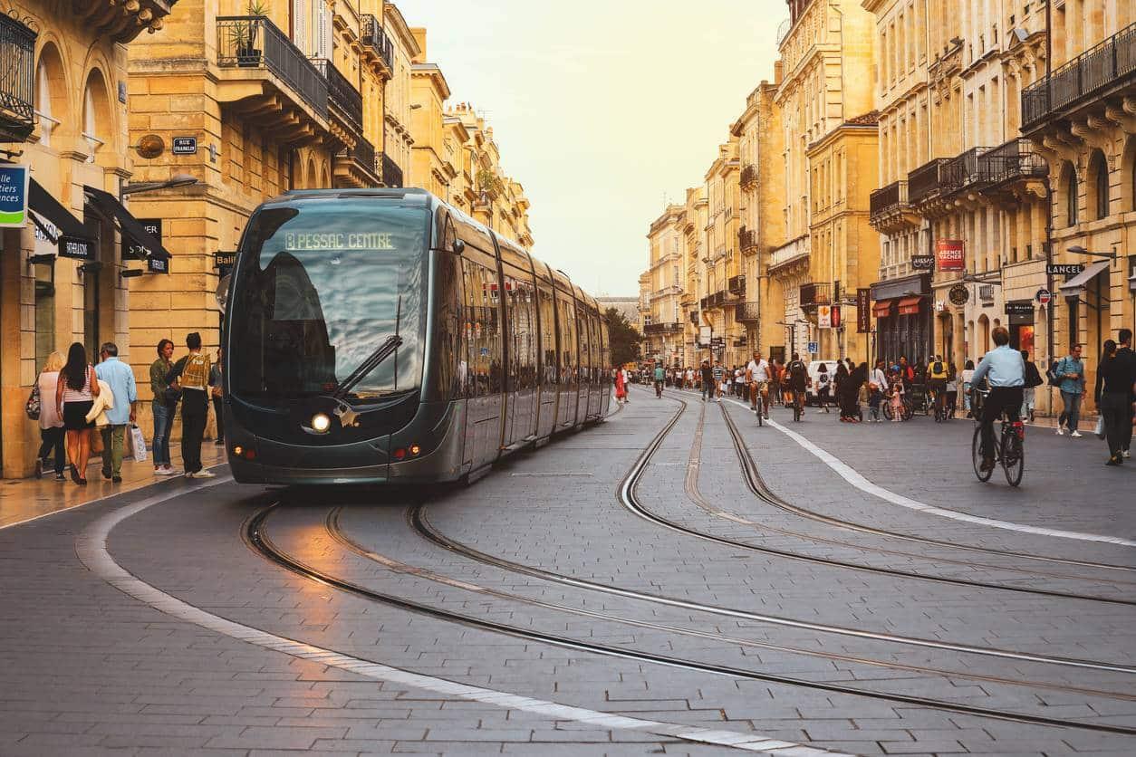 Le marché de l'immobilier à Bordeaux