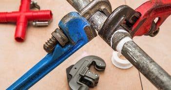 Que faire en cas de problème de plomberie ?