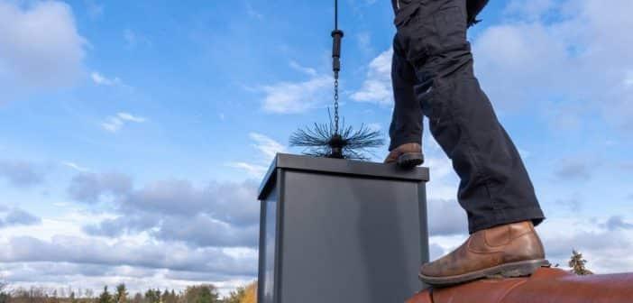 4 choses à savoir sur le ramonage de cheminée