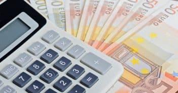 Comment calculer le coût d'un rachat de crédit immobilier ?