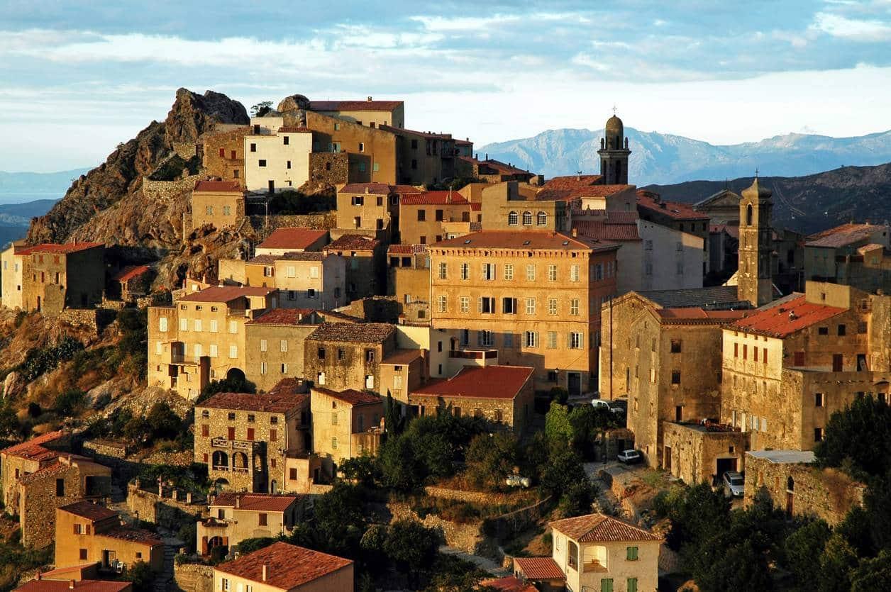 investissement Corse