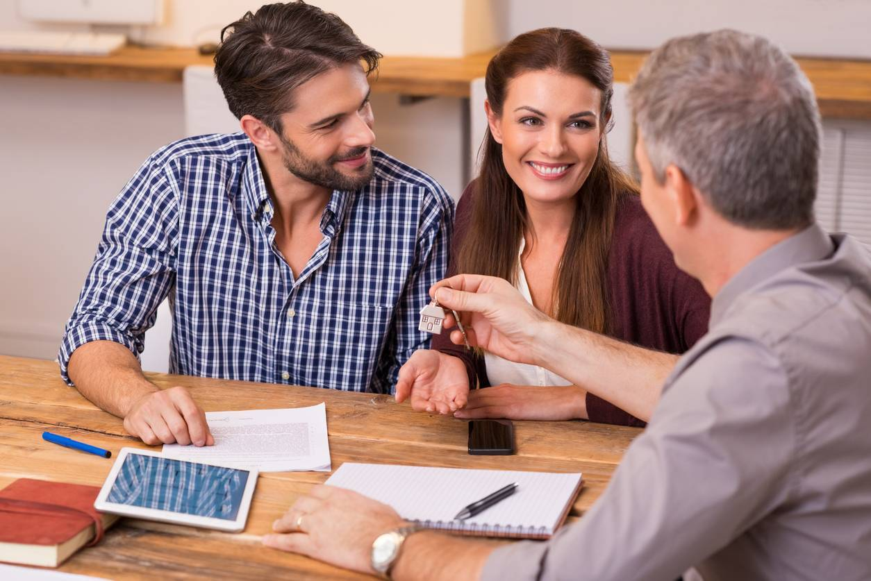 taux d'intérêt immobilier